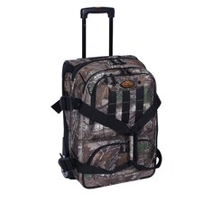 """Xtra 21"""" Carry-On Upright 2 Wheeled Duffel"""