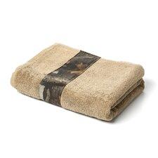 Timber Bath Towel