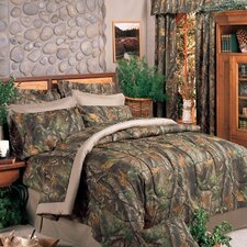 <strong>Realtree Bedding</strong> Hardwoods Bedding Collection