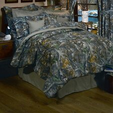 <strong>Realtree Bedding</strong> Timber Bedding Collection