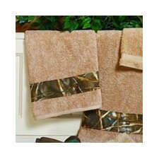 <strong>Realtree Bedding</strong> Max-4 Hand Towel
