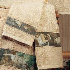 Timber Hand Towel