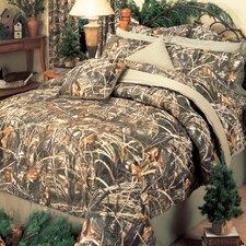 Max-4 4 Piece Comforter Set