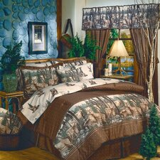 <strong>Blue Ridge Trading</strong> Whitetail Dreams Bedding Collection
