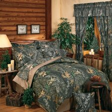 <strong>Mossy Oak</strong> New Break Up Bedding Collection