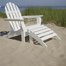 Adirondack 2 Piece Set (Set of 2)