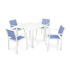 Bayline™ 5 Piece Dining Set