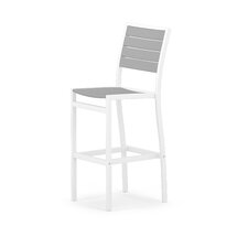 <strong>POLYWOOD®</strong> Euro Bar Side Chair