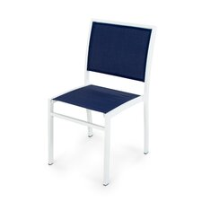 <strong>POLYWOOD®</strong> Bayline™ Dining Side Chair
