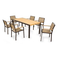 Bayline™ 7 Piece Dining Set I