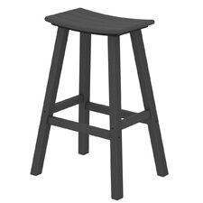 Traditional Barstool