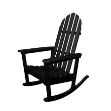 Rocker Rocking Chair