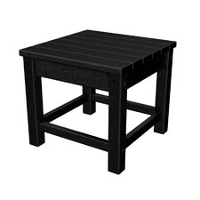 <strong>POLYWOOD®</strong> Deep Seating Club Side Table