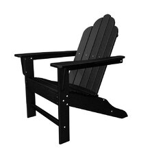 <strong>POLYWOOD®</strong> Long Island Adirondack Chair