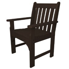 Vineyard Lounge Arm Chair