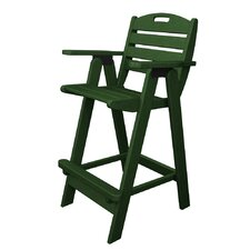"Nautical  29.5"" Barstool"