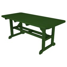 Park Harvester Picnic Table