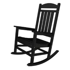 Presidential Rocking Chair