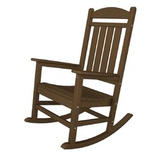 <strong>POLYWOOD®</strong> Presidential Rocking Chair