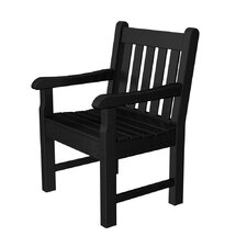 <strong>POLYWOOD®</strong> Rockford Dining Arm Chair