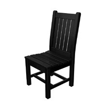 <strong>POLYWOOD®</strong> Rockford Dining Side Chair