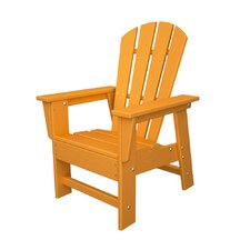 Kid's Adirondack Arm Chair