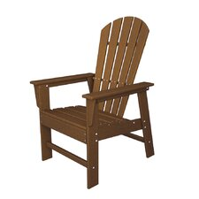 <strong>POLYWOOD®</strong> South Beach Dining Arm Chair