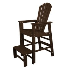 "<strong>POLYWOOD®</strong> South Beach 30"" Barstool"