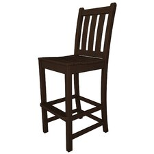 "Traditional Garden 30"" Barstool"