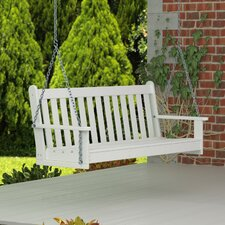 <strong>POLYWOOD®</strong> Vineyard Porch Swing
