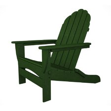Adirondack Oversized Curveback Chair