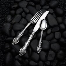 Gorham La Scala Flatware Collection