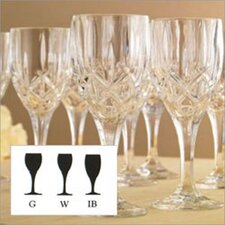 Lady Anne Signature Iced Beverage Glass