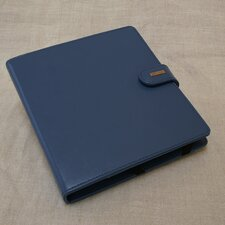 Lighted Portfolio Case for Kindle and Nook