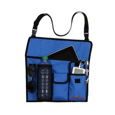 <strong>Periscope®</strong> HandyPockets Shoreline Tote Bag and Chair Organizer