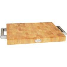"Maple 12"" x 16"" Cutting Board"