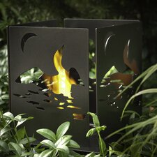 Four Cottage Bio Ethanol Fireplace