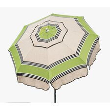 6' Italian Patio Umbrella