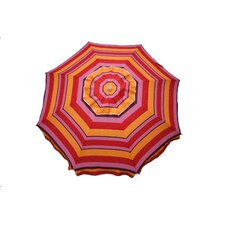 "6'6"" Argentario Beach Umbrella"
