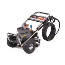 DE Series 2 GPM 2 HP Direct Drive Cold Water Pressure Washer