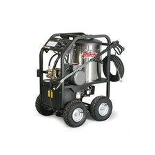 STP Series 1.9 GPM 2 HP Direct Drive Hot Water Pressure Washer