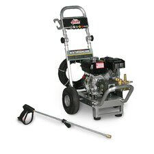 Aluminum Series 3.8 GPM Honda GX390 Direct Drive Cold Water Pressure Washer