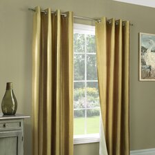 Miller Grommet Curtain Pair