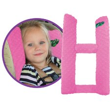 Child Positioner in Dark Pink