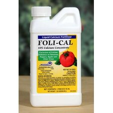 Foli-Cal Concentrate Fertilizer Jug