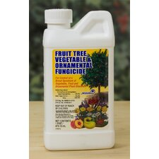 Fruit Tree, Vegetable and Ornamental Fungicide