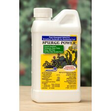 <strong>Monterey</strong> Spurge Power Herbicides Jug