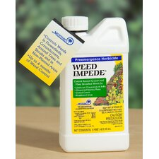 Weed Impede Concentrate Herbicides Jug