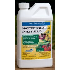 Garden Insect Concentrate