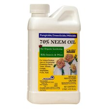<strong>Monterey</strong> 70% Neem Oil Concentrate Jug
